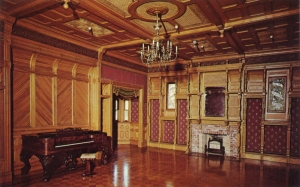 Winchester_Mystery_House_San_Jose_California_Grand_Ballroom_Cost_over_$9,000