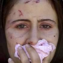 iraqi woman